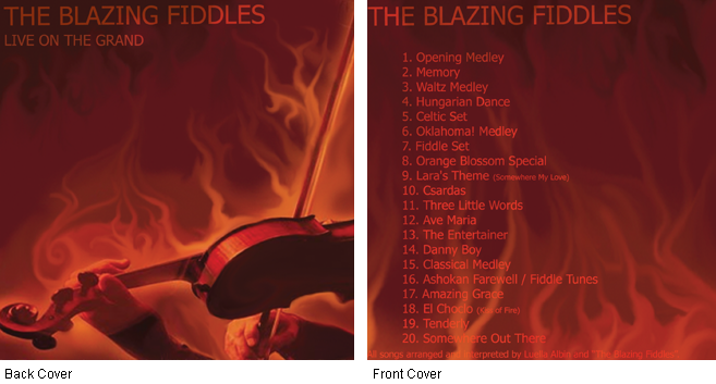 The Blazing Fiddles, Jeff Taylor, Adam Poot, Grand River, Caledonia, Ontario
