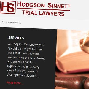 Hodgson Sinnett